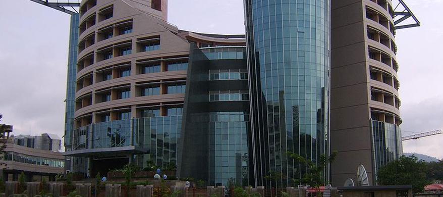 Nigerian Communications Commissions