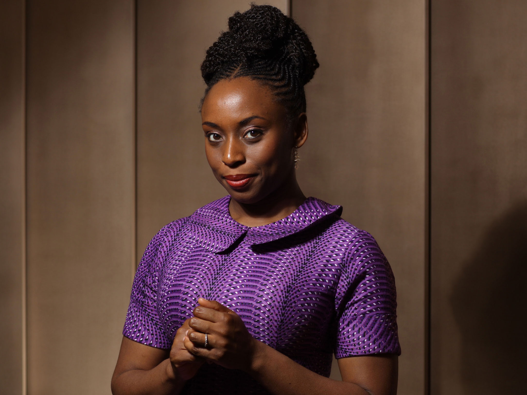 In Defense of the woman, Chimamanda Ngozi Adichie