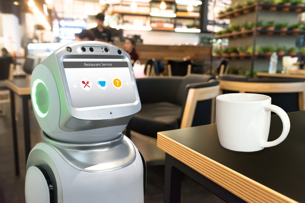 Artificial intelligence: Improving the Way We Take Coffee