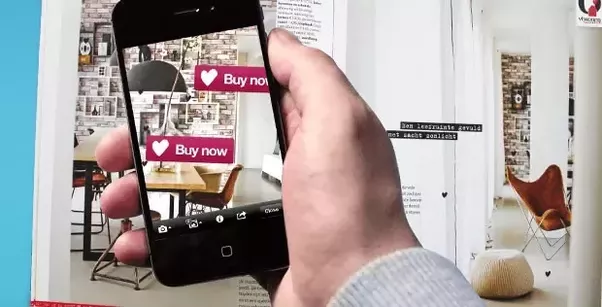 Augmented Reality: The Future of Online Shopping