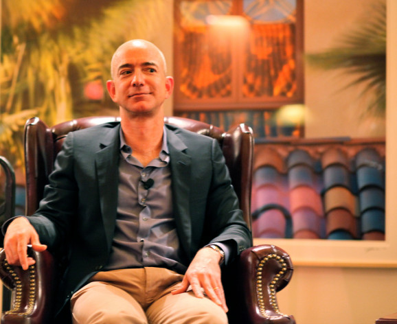 The Success Story of Amazon CEO, Jeff Bezos