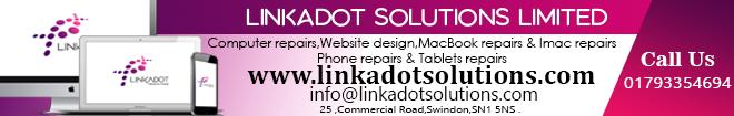 Linckadotsol banner