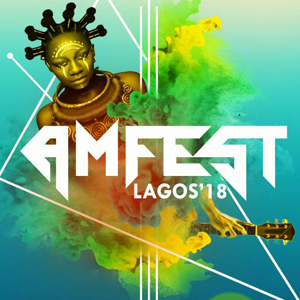 Lagos Set to Host AMFEST EXPO 2018