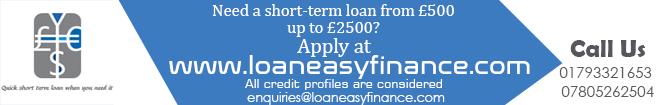 loanesyfinance banner