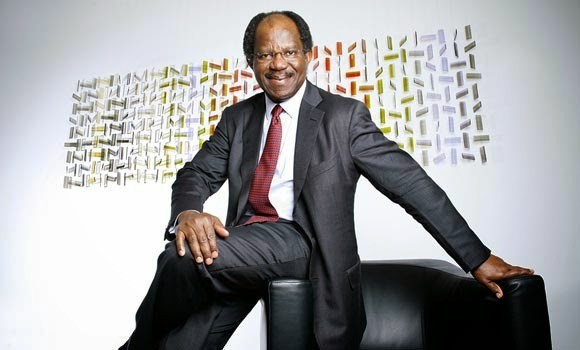 How Adebayo Ogunlesi Beat the Odds to Become Owner of London Gatwick Airport