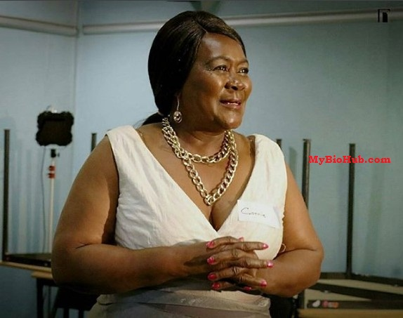 Matriach Connie Chiume Landed Biggest Career Role at 65 in Black Panther
