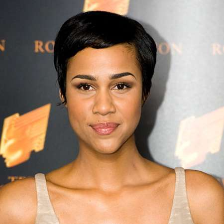 Passion and Drive gave Zawe Ashton the Key to Her Dream
