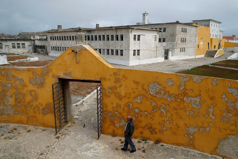 Portugal Turns Notorious Prison into Museum