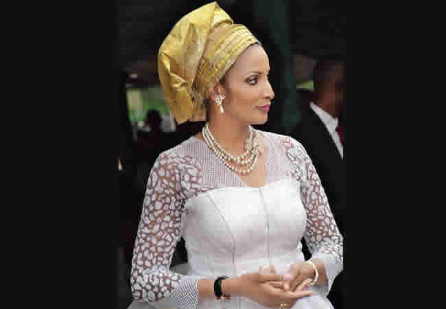 Fmr Beauty Queen Vies for Senatorial Ticket Against Billionnaires