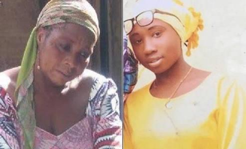 Boko Haram: Mother of Abducted Leah Sharibu Sues Nigerian Govt in N500m Suit