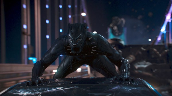 'Black Panther' Set to Cart Another Trophy From Hollywood Film Awards