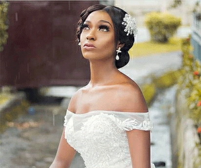 """I was not Given Option of Sex Before Being Crowned""- Omolabake, Face of Nigeria Beauty Queen"