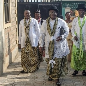 The Efik Traditional Attire; Preserving a Cherished Heritage