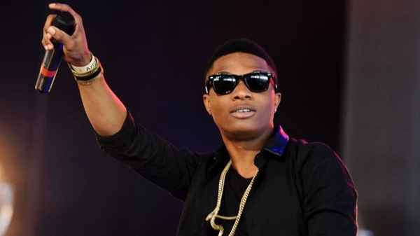 Wizkid in League of World's Highest Paid Artists