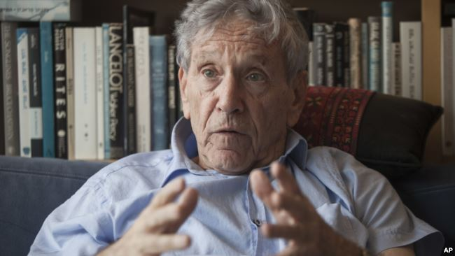 Famous Israeli Writer, Peace Advocate, Amos Oz Passes on at 79