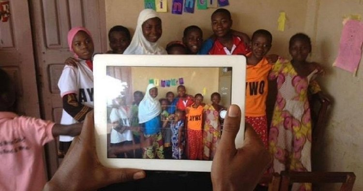 Ghana Pro-Reading Body Raising Funds for Reading Clinic to Benefit Students in Deprived Region