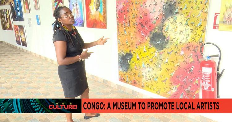 Museum of the African Circle Opened in Congo