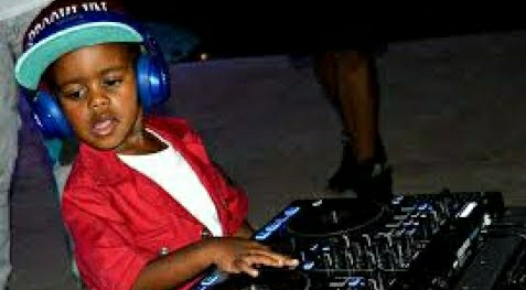 World's Youngest DJ from South Africa Thrills Judges, Audience at 'America's Got Talent' Show