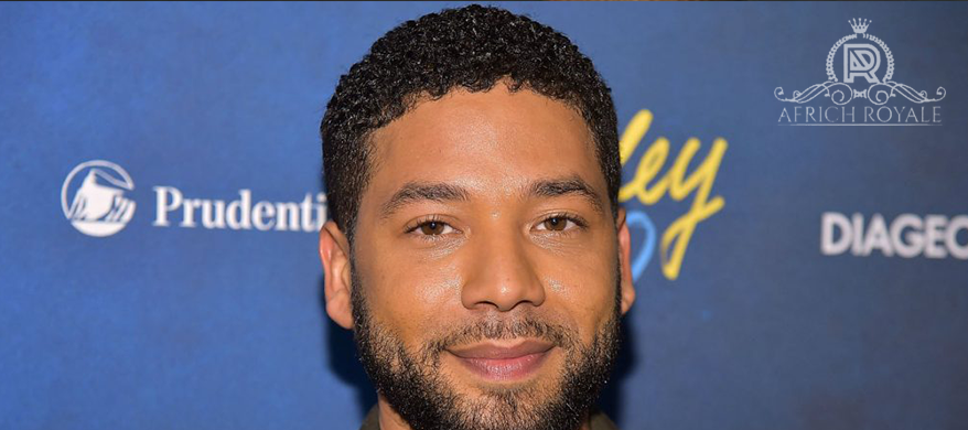 The Empire show: Jussie Smollett drops for Season's Final 2