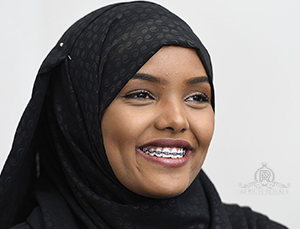 Halima Aden: From Refugee to A Hijab Model