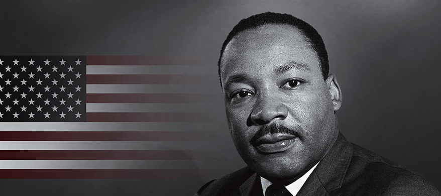 Martin Luther KING JR: Baptist Pastor and Activist