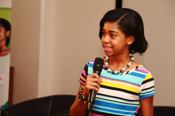 Meet 16-Year-Old Zuriel Oduwole; Filmmaker, Advocate for the Girl-Child Education and Gender Equality
