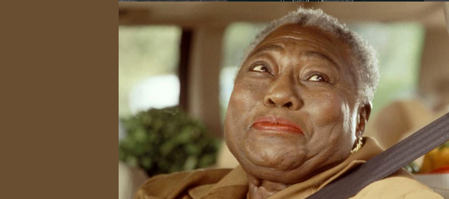 Esther Rolle; Life Summary as an Actress