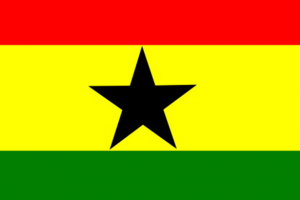 Ghana gold coast pictures