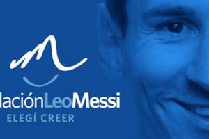 Lionel Messi donates