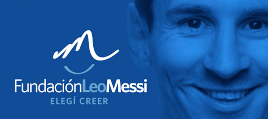 Lionel Messi Donates €200,000 for Charitable Work in Kenya