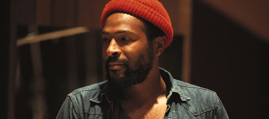 US Stamp in Honour of Marvin Gaye to Debut on Late Star's Posthumous Birthday, April 2
