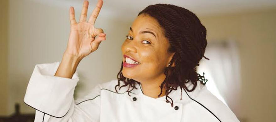 Chef Naledi – Love for Empowerment Inspired My Entrepreneurial Journey