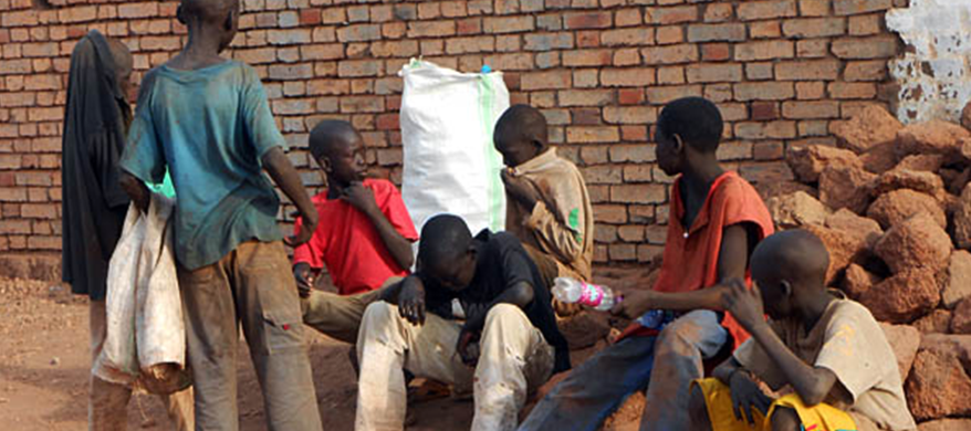 Street Children Get a School in South Sudan's Tonj Town