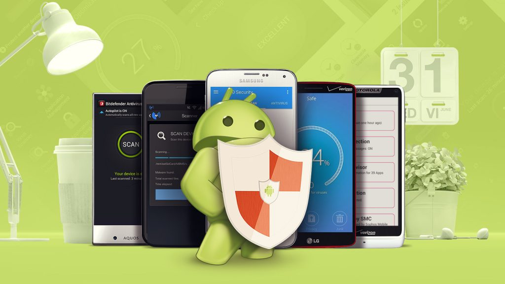 Best Android antivirus apps of 2019 – Mobile Security