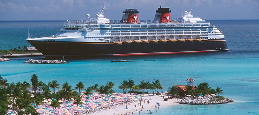 Disney Agrees with Bahamas on Locating its New $400m Cruise Port and Entertainment Facility on the Island