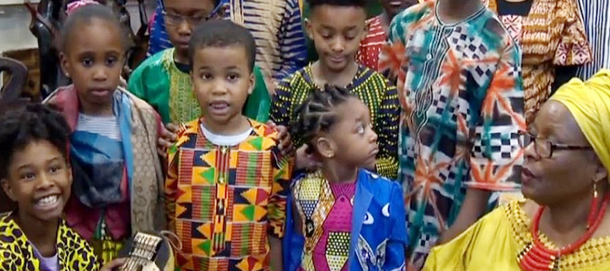 Baltimore to be Home to First Ever Museum African Culture in US
