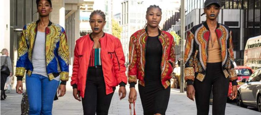 Zimbabwe Fashion Showcase Announces Date, Calls for Designers