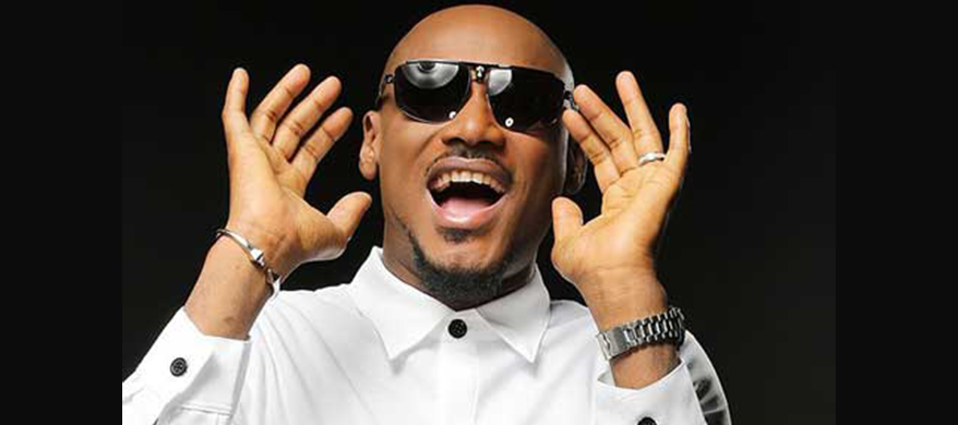 2Face celebrates his years on stage