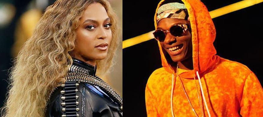 Wizkid set to feature on Beyoncé's next album