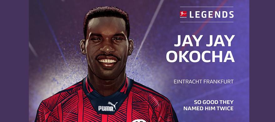 StarTimes and Bundesliga announce Bundesliga Experience with Jay-Jay Okocha in Nigeria