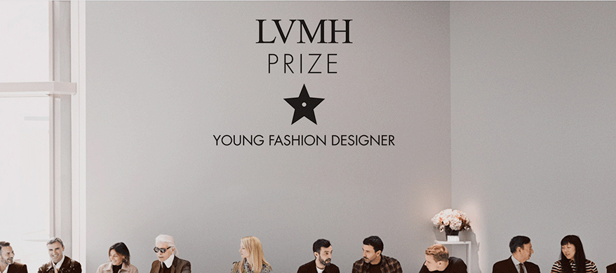African Designers among Competitors for the LVMH Prize
