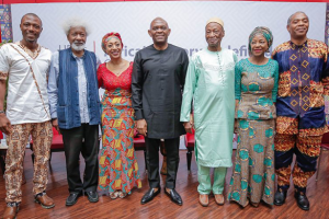 African Development at The UBA Africa Conversations