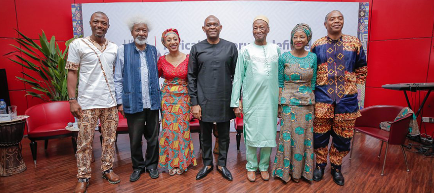 Leaders Emphasis Importance of History to African Development at The UBA's Africa Conversations