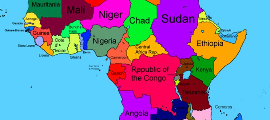 Ethiopia Apologizes for Map That Erases Somalia