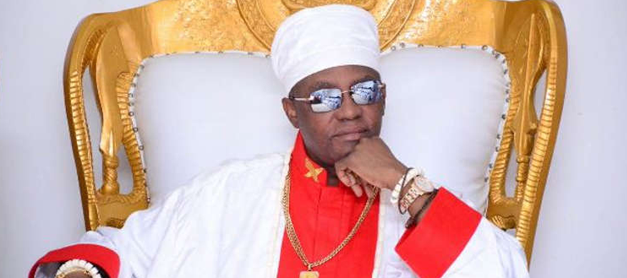 Oba of Benin to Celebrate The 4th Anniversary on The Throne During National Festival of Arts and Culture