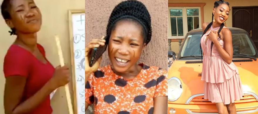 Omo Ibadan Signs Her Debut Ambassadorial Deal