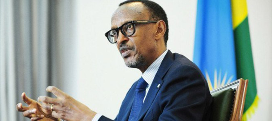 President Kagame Attributes Africa's Progress to ICT