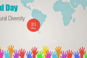 World Cultural Diversity Day