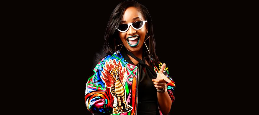 I got rejected 22 times before landing NTV job – Anita Nderu
