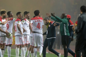 CAF orders replay of abandoned African Champions League final